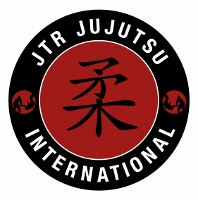 JTR Jujutsu International patch